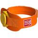 Compressport Timing Chipband - orange